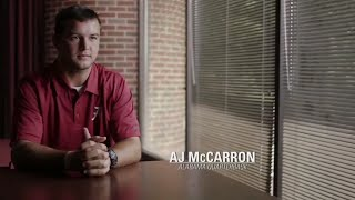 ESPN - AJ McCarron