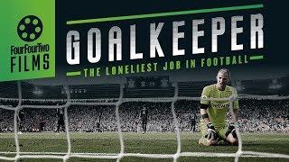Goalkeeper Coaching