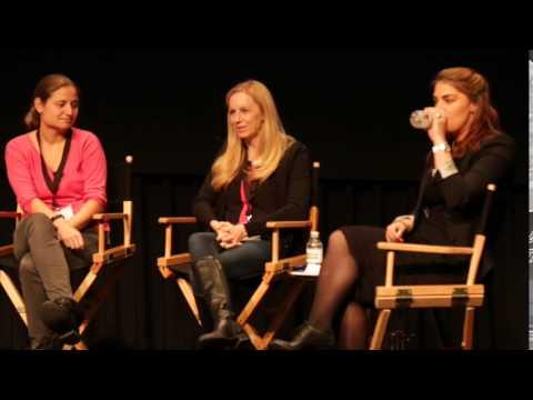 Career Arc Panel - 2015 Queer Women in Business Summit in NYC