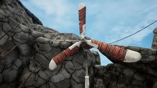 Borderlands Fan Art Unreal Engine 4