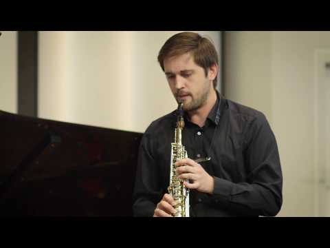 Alfred Schnittke Suite in the Old Style (op.80) Vatulya/Nemtsova