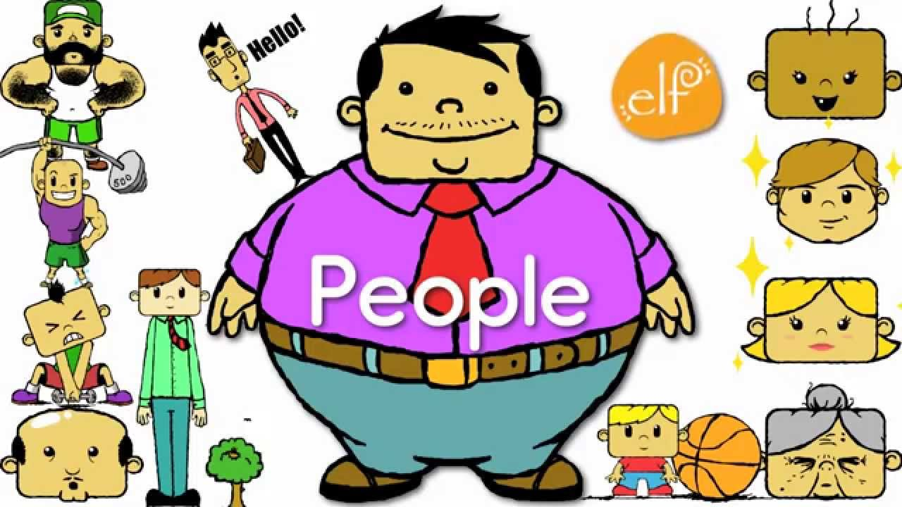 describe people Describing people, personality and appearance: exercises elementary and intermediate level personalities.