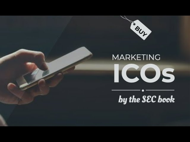 Are ICOs Dead? How  Can They Be Marketed?