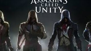 [Gameplay] Assassin's Creed Unity | GamesCom 2014 Commented Solo Demo [Vietsub]