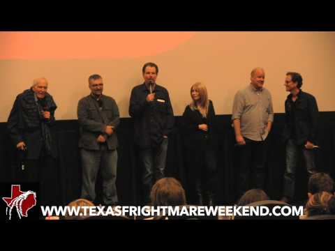TFW 2015: Phantasm Cast at the Alamo Drafthouse