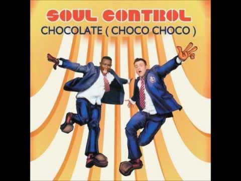 Soul Control Chocolate choco choco