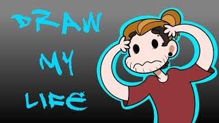 Draw My Life (april fools!)