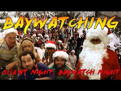 Baywatching: Silent Night, Baywatch Night