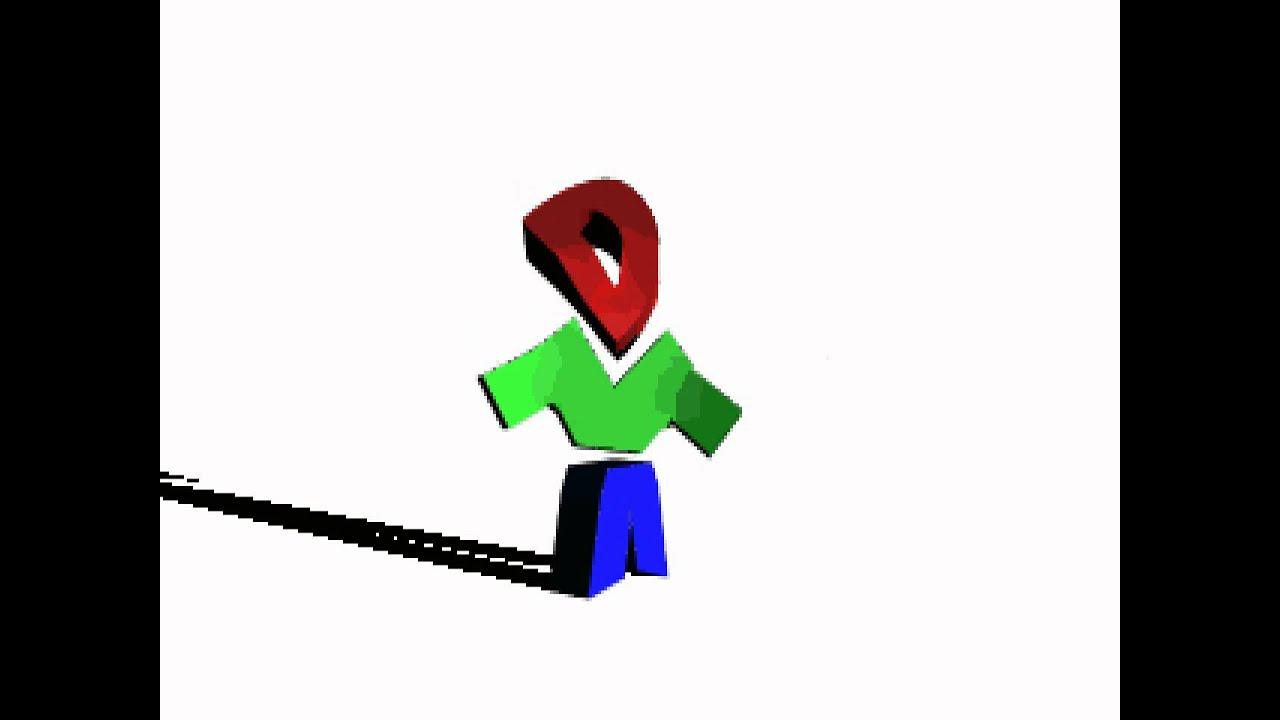 Dma design logo 1997 youtube for Design lago