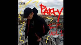 LOVELINE - Интро (audio) к PARTY EP vol1