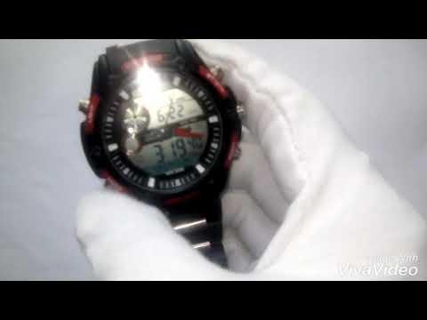 KWC Watch (K-180)