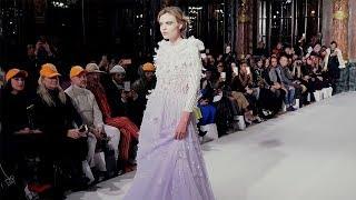 Patrick Pham | Haute Couture Spring Summer 2019 Full Show | Exclusive
