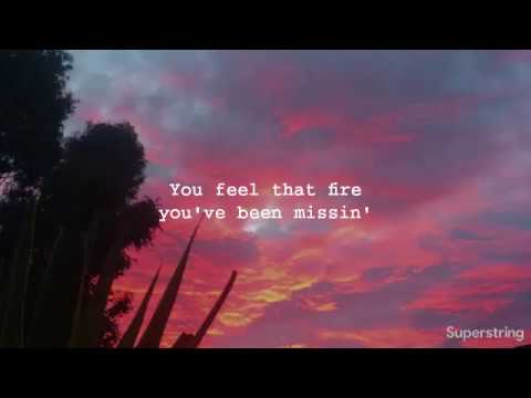 Living-  Dierks Bently (Lyric Video)
