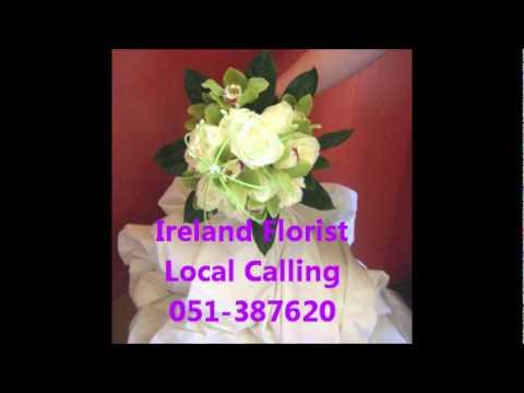 Irish Florist - 1-353-51-387620