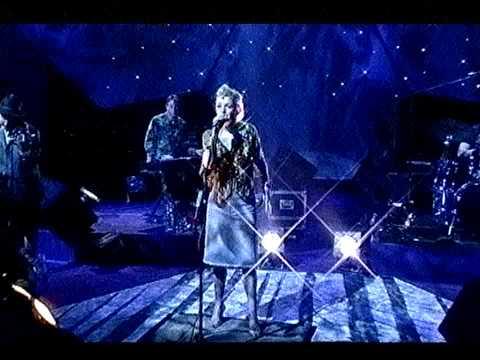 Goldfrapp - Human - Jools 20-04-01 HD