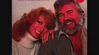 Kenny Rogers and Dottie West- Baby I