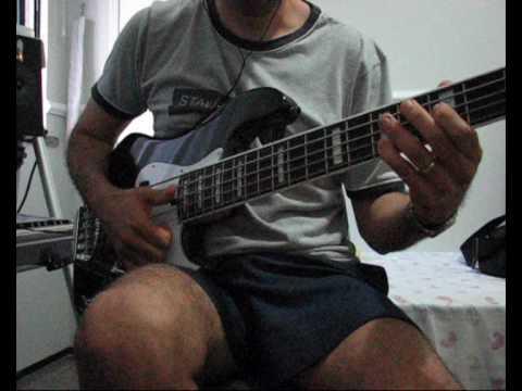 Bass Lakland DJ5 Darryl Jones