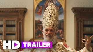 THE NEW POPE Trailer (2019) HBO
