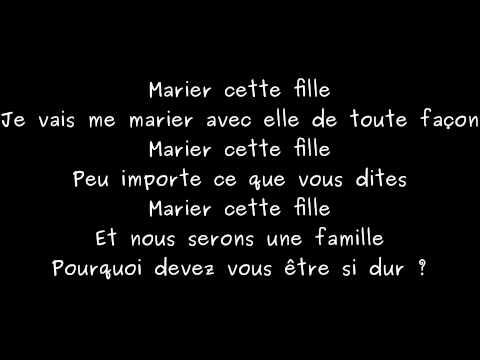 Timeflies - Rude [Traduction française]