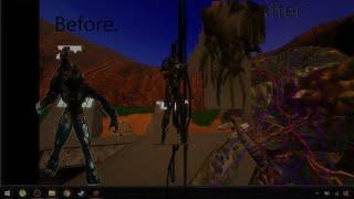 Halo SFM Animation NEW SERIES! YAY Episode 1 The Flood