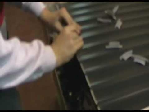 tapparelle in alluminio tapparella in acciaio