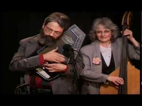 Bluegrass Gospel Music - I'll Fly Away