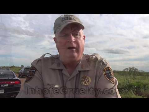 Corrupt Jackson County Sheriff's Deputy Exposed