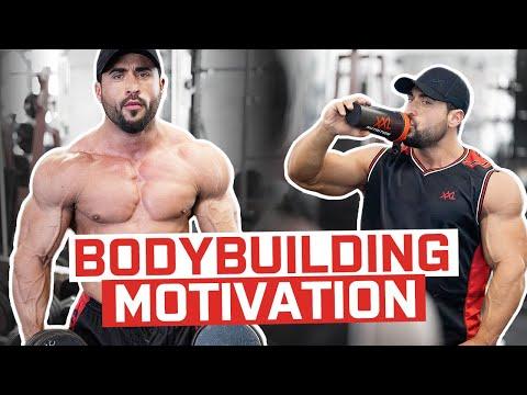 Bodybuilding-Motivation | XXL Ernährung