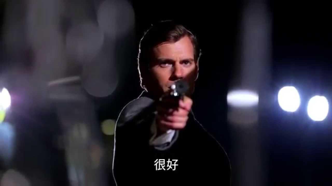 【紳士密令】幕後製作花絮﹣蓋瑞奇檔案篇 - YouTube