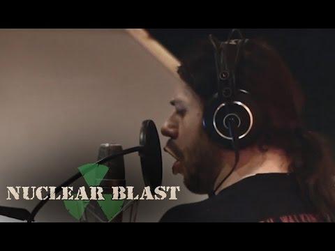 FLESHGOD APOCALYPSE  - Recording 'KING' -  Episode #4  - Vocals (OFFICIAL TRAILER)