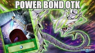 Power Bond Otk  Skill No Excuses Zane  - Yu-gi-oh! Duel Links