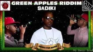 Green Apples Riddim Mix