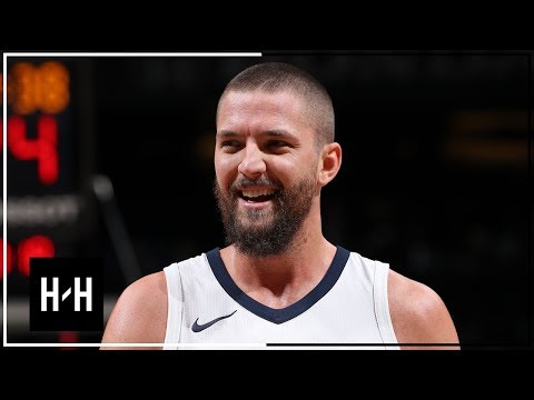 Memphis Grizzlies vs Brooklyn Nets - Highlights | March 19, 2018 | 2017-18 NBA Season