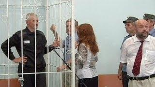 La justicia rusa ordena la excarcelación de Platón Lébedev