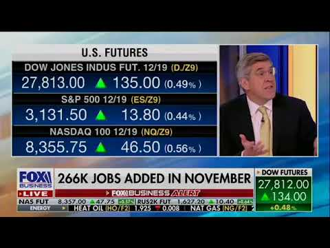 "stephen-moore-reacts-to-november-jobs-report:-""best-labor-market-for-workers-in-50-years"""
