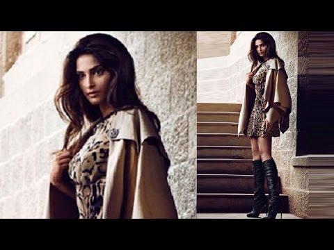 Sonam Kapoor's hot & sexy photos - photogallery.indiatimes.com