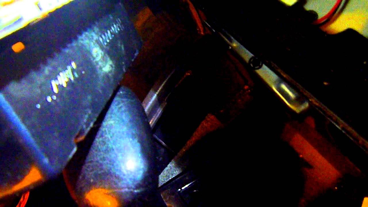 1999 Subaru Legacy Amp Wiring Install Video 2 - YouTube