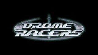 LEGO Drome Racers (PC) Intro