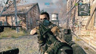 MAG Gameplay: VG