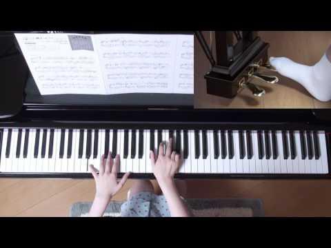 HANABI ピアノ Mren (月刊ピアノ) ドラマ『コード・ブルー、ドクターヘリ緊急救命-THE THIRD SEASON』主題歌