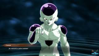 "Dragon Ball Fighter Z ""Capitulo 7: Nº16 se entromete. Freezer lo quiere muerto""[PS4] #33"