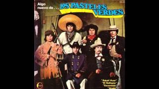"""""""A la vera del camino"""" LOS PASTELES VERDES - 1980."""