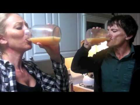How to do a Liver and Gallbladder Cleanse - Large.m4v