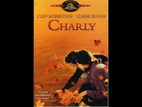 "Review: ""Charly"" (Ralph Nelson) – ""Flowers for Algernon"" (Je"