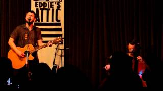 Howie Day feat. Ward Williams - Come Down In Time (Elton John) - Eddie's Attic 09-26-2013