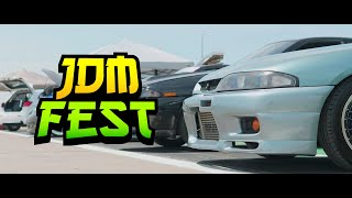 JDM Fest 2020 Aftermovie [4K]