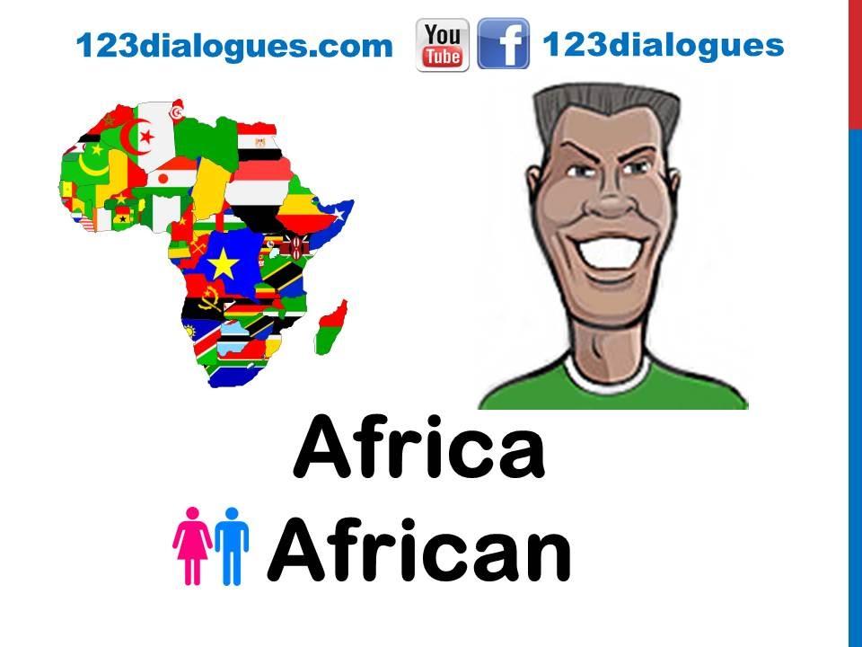 Dibujos De NiÑos Por Nacionalidades: Países Nacionalidades Idiomas En