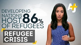 Refugee Crisis: What