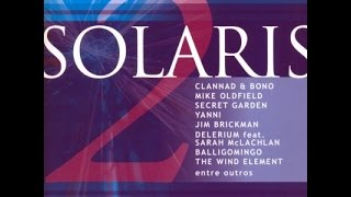 Solaris - Vol.02 [10.The Voices Of Solaris - Solaris]