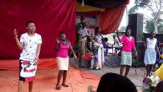 Wanaaza. Pr. Bugembe.